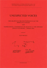 Unexpected Voices
