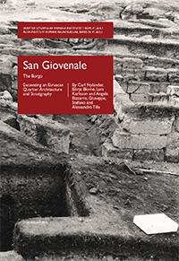 San Giovenale, vol. 5, fasc. 1