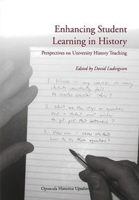 Enhancing Student Learning in History