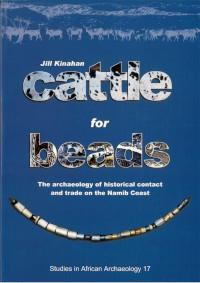 Cattle for beads