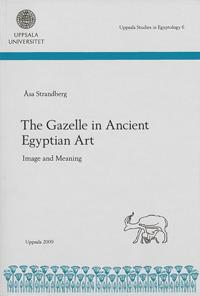 The Gazelle in Ancient Egyptian Art