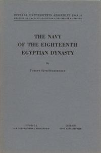 The Navy of the eighteenth Egyptian dynasty