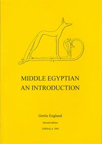 Middle Egyptian an Introduction