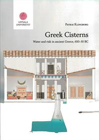 Greek Cisterns