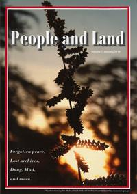 People and Land, vol. 1 2016