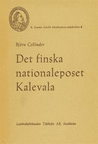Det finska nationaleposet Kalevala