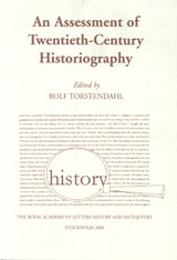 An Assessment of Twentieth-Century Historiography