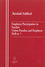 Employee Participation in Sweden