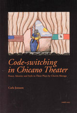 Code-switching in Chicano Theater