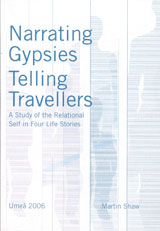 Narrating Gypsies Telling Travellers