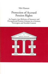 Protection of Accrued Pension Rights