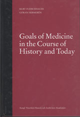 Goals of Medicine in the Course of History and Today