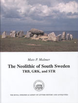The Neolithic of South Sweden