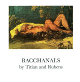 Bacchanals by Titian and Rubens