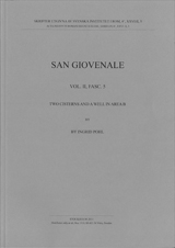 San Giovenale, vol. 2, fasc. 5