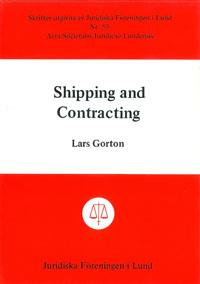 Shipping and Contracting