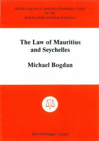 The Law of Mauritius and Seychelles