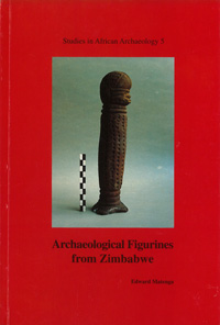 Archaeological figurines from Zimbabwe