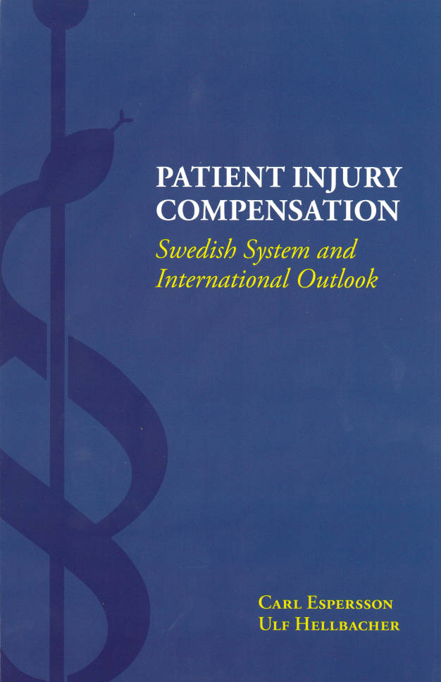 Patient Injury Compensation