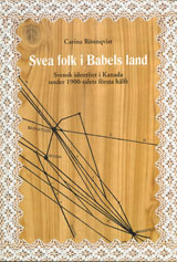 Svea folk i Babels land